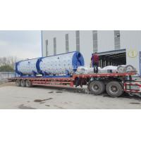 China Food Factory Commercial Gas Boilers , Low Pressure Boiler 5 Bar Working Pressure on sale