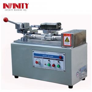 Buy cheap 500N Destop Type Packaging Testing Equipments , Tensile Strength Machine from wholesalers