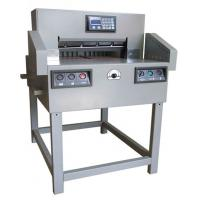 China 6580PX Paper Guillotine,Programmable guillotine cutter machine,heavy duty guillotine on sale