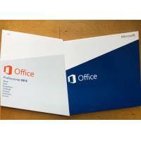 Quality 32 Bit / 64 Bit Micro Office 2013 Pro Plus License Key Download With Warranty for sale