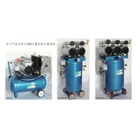 Quality AC50*2P(2) Oil-free Air Compressors with Air Dry Filter for sale
