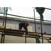 Quality Low Density B2 Grade 30MM Extruded Polystyrene Foam Sheets , Insulation Wall Board for sale