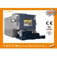 Quality Electronic Temperature Humidity Climatic Test Chamber / Vibration Testing Machine for sale