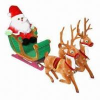 Best Christmas Deer, Ideal for Decoration or Gifts wholesale