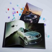 Quality Book Printing Service for sale