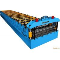 China good price high frequency automatic metal roof sheet corrugation machine on sale