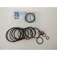 Quality Customized Excavator Hydraulic Cylinder Seal Kit With Various Types for sale