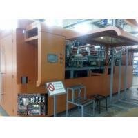 Quality Automatic Plastic Extrusion Blow Molding Machine For Carbonated Water Bottles for sale