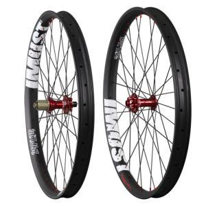China UD Matte carbon mtb wheels 29er plus MTB Wheels on sale