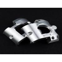 Quality High Precision Cnc Machined Components Aluminum Plastic Stainless Steels Die Casting Parts for sale