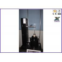 Quality Non Combustible Building Material Flammability Test Apparatus 40kg Weight Easy Maintenance for sale