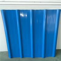China lowes metal 840mm corrugated roofing sheet contrution building materials price on sale
