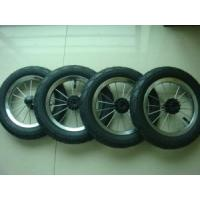 Quality Baby Stroller Wheel 12 1/2x21/4 for sale