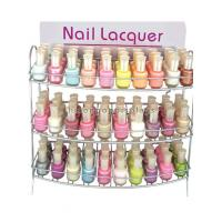Quality Metal Pop Cosmetic Display Stand For Nail Polish To Re-Invent The Shopping Experience for sale