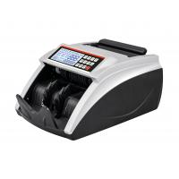 Quality CHEAP BILL COUNTER for South America Money Counting machine with MG IR UV LCD SCREEN HEAVY DUTY COUNTING MACHINE for sale