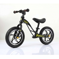 Buy cheap New Arrival 12inch Magnesium Alloy Baby Push Bike Walking Bike For 2-6 Years from wholesalers