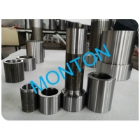 Quality Hard alloy outer bottom Radial bearing for downhole drilling motors bearings for sale
