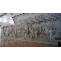 Quality Stone relief project for museum for sale