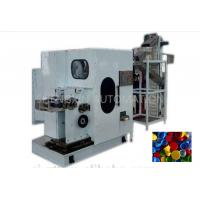 China 12Kw Full Automatic Offset Print Machine , Beverage Plastic Bottles Offset Printer Machine on sale