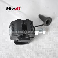 Quality High Reliable Insulation Piercing Connector / Metal Cable Clamps For Distribution Lines 1kV Cables for sale