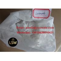 Quality Fat Burning Anti Estrogen Steroids High Purity Letrozole CAS 112809 51 5 For Breast Cancer for sale