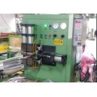 Quality PLC Touch Screen Resistance Spot Welding Machine For Semi Automatic for sale