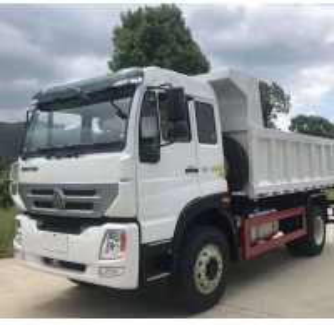 Quality Euro 5 6x4 120HP 220HP Sinotruk Dump Machine for sale