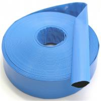 Quality top sale Best Selling Products New Product Colored Pvc Pipe Size 4 inch pvc layflat hose for sale