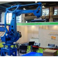 Buy cheap 6 Axes Scara Industrial Robot Arm Assembly Welding Handling Spraying from wholesalers