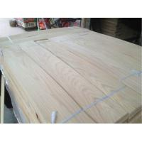 Best Natural White Oak Flooring Veneer, Sliced Wood Veneer wholesale