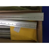 Quality Low Expansion Screen Printing Squeegee Handle Excellent Abrasion / Solvent Resistance for sale