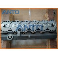 Quality China Supplier Machinery Equipment Cylinder Head 6CT 6CT8.3 3973493 For Komastu PC300-7 for sale