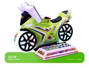 Quality 1 Player Racing Motors Children'S Arcade Game Machine for sale