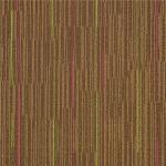 Quality Durable Commercial Carpet Tiles Tufted Multi - Level Loop Pile Construction for sale