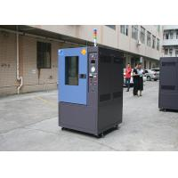 Buy cheap Single door nitrogen high temperature drying oven with oxygen analyser from wholesalers