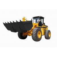 Quality SZ-10 four wheel drived loader for sale