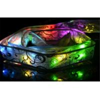 Buy cheap RGB Fexible Garden String Lights Brightness Waterproof For Decoration from wholesalers