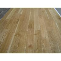 Quality White Oak Engineered Flooring for sale