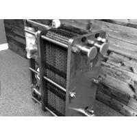 Quality Gasket Plate Heat Exchanger for Video technical support, Online support service for sale