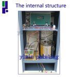 Quality Car Interior Electrostatic Flocking Machine External Type Static Pressure for sale