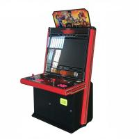"""Quality 2 Players Arcade Cabinet Game Machine With 65"""" LG / HD Display for sale"""