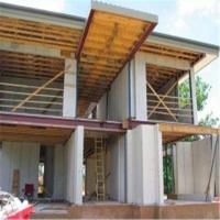 Best China Modern and Light Luxury Steel Frame Modern Modular HomesModular Modern Modular Home wholesale
