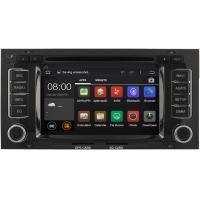 Quality HD Video Play 2008+ Multivan Volkswagen DVD GPS Navigation Android Radio Head Unit for sale
