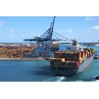 Quality Worldwide Shipping Forwarder Door To Door Cargo Delivery Services Every Week Ocean Shipment for sale