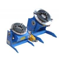 Quality Variable Speed Round Welding Positioner Turntable Table 500kg Rotate Capacity for sale