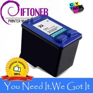 Best Compatible HP C9352AN (HP 22) Tri-Color Ink Cartridge wholesale