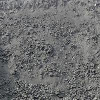 China Calcined Petroleum Coke with Low Sulfur and 98.5% FC on sale