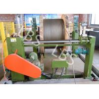 Quality Electric Spooling Device Winch / Rope Arranging Device With Compensator for sale