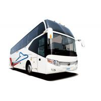 Quality 52 Seat Used YUTONG Buses 12000×2550×3920mm High Safety For Travelling for sale