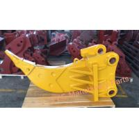 Quality Convenient Excavator Single Tooth Ripper Pick High - Performance for sale
